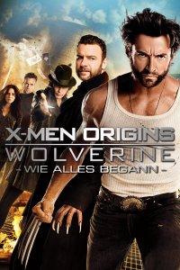 """Plakat von """"X-Men Origins: Wolverine"""""""