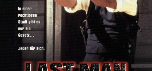 """Plakat von """"Last Man Standing"""""""