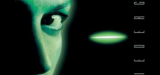 """Plakat von """"Alien - Die Wiedergeburt"""""""