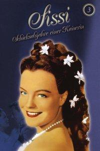 """Plakat von """"Sissi - Schicksalsjahre einer Kaiserin"""""""