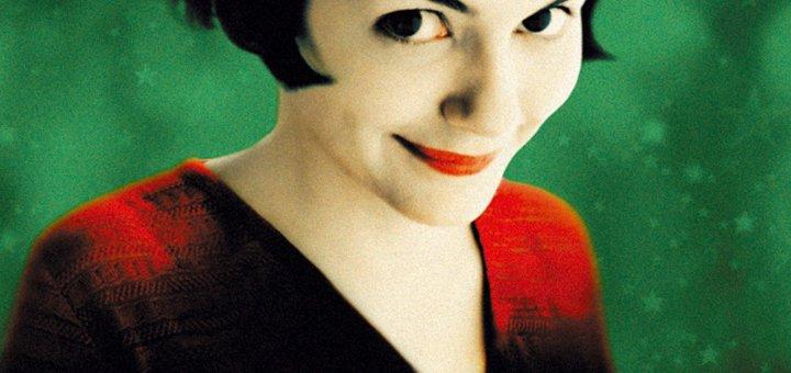 """Plakat von """"Die fabelhafte Welt der Amélie"""""""