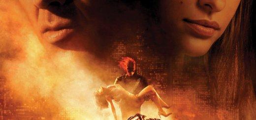 """Plakat von """"Ghost Rider"""""""