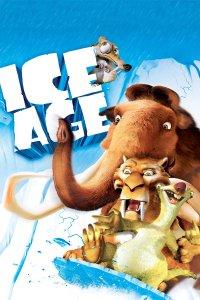 """Plakat von """"Ice Age"""""""