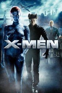 """Plakat von """"X-Men"""""""