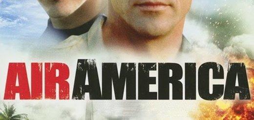 "Plakat von ""Air America"""
