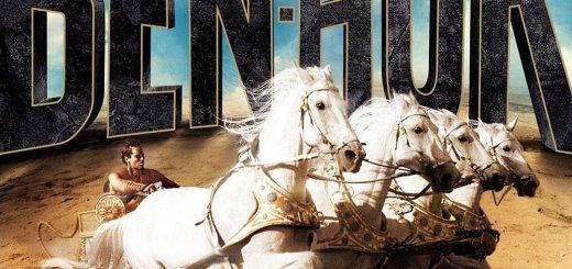 """Plakat von """"Ben Hur"""""""