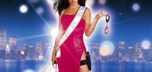 """Plakat von """"Miss Undercover"""""""