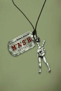 """Plakat von """"M.A.S.H."""""""
