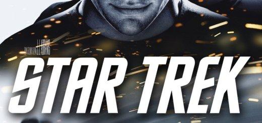 """Plakat von """"Star Trek"""""""