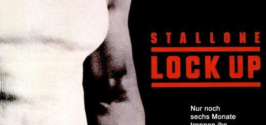 """Plakat von """"Lock Up - Überleben ist alles"""""""