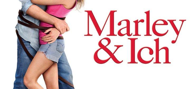 """Plakat von """"Marley & Ich"""""""