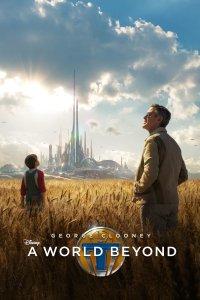 """Plakat von """"A World Beyond"""""""