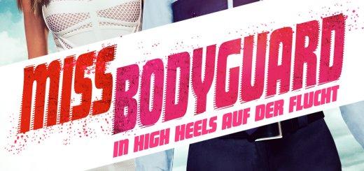 """Plakat von """"Miss Bodyguard"""""""