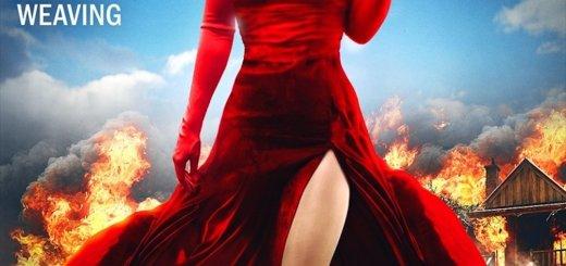 """Plakat von """"The Dressmaker"""""""