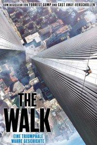 """Plakat von """"The Walk - Eine triumphale wahre Geschichte"""""""