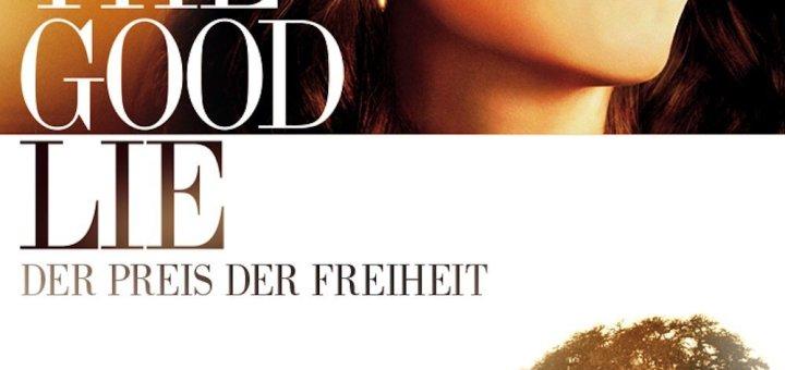 """Plakat von """"The Good Lie"""""""