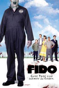 """Plakat von """"Fido - Gute Tote sind schwer zu finden"""""""