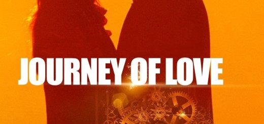 """Plakat von """"Journey of Love - Das wahre Abenteuer ist die Liebe"""""""