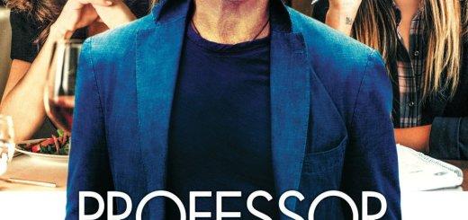 "Plakat von ""Professor Love"""