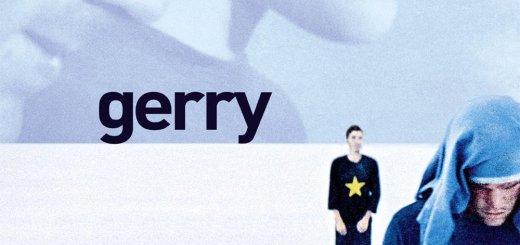 """Plakat von """"Gerry"""""""