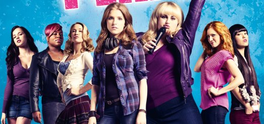 "Plakat von ""Pitch Perfect"""