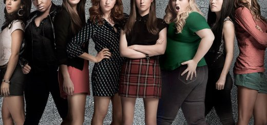 "Plakat von ""Pitch Perfect 2"""
