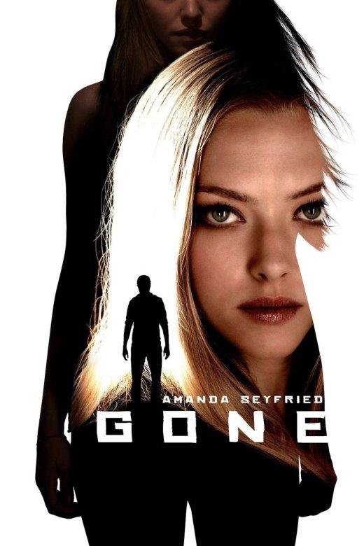 """Plakat von """"Gone"""""""
