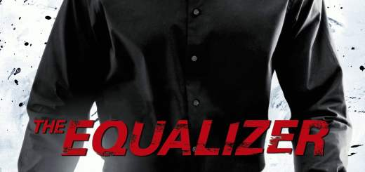 "Plakat von ""The Equalizer"""