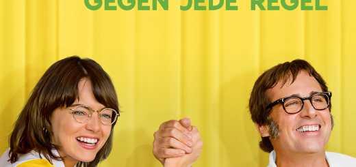 "Plakat von ""Battle of the Sexes - Gegen jede Regel"""