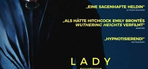 "Plakat von ""Lady Macbeth"""