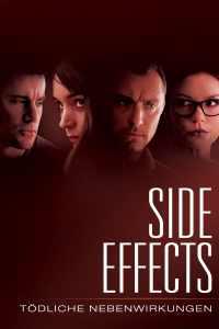 """Plakat von """"Side Effects - Tödliche Nebenwirkungen"""""""
