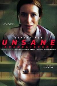 """Plakat von """"Unsane: Ausgeliefert"""""""