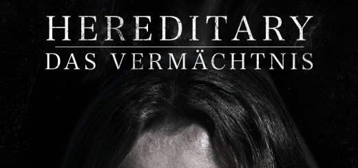 """Plakat von """"Hereditary - Das Vermächtnis"""""""