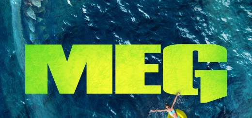 "Plakat von ""Meg"""