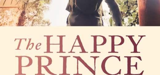 "Plakat von ""The Happy Prince"""