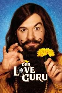 """Plakat von """"Der Love Guru"""""""