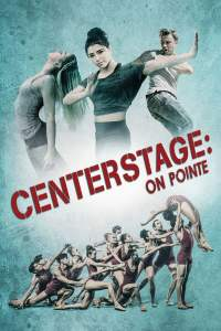 "Plakat von ""Center Stage - On Pointe"""