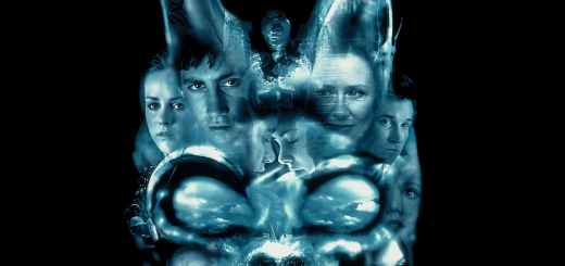 "Plakat von ""Donnie Darko"""