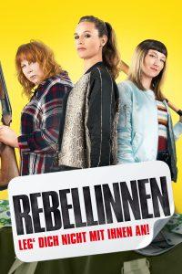 """Plakat von """"Rebellinnen"""""""