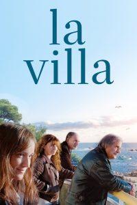 "Plakat von ""La villa"""
