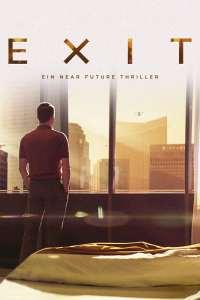 """Plakat von """"Exit"""""""