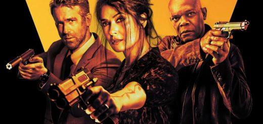"Plakat von ""Killer's Bodyguard 2"""