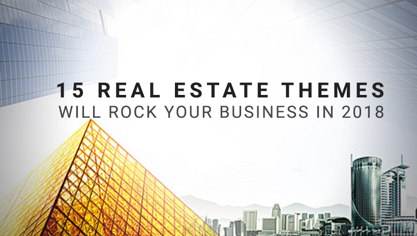 real estate themes