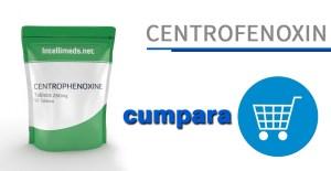 centrofenoxin