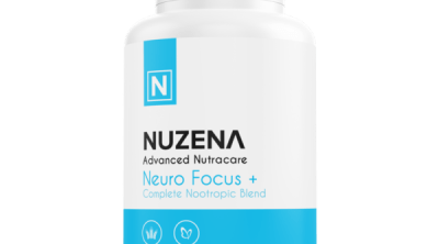 Neuro Focus Featured