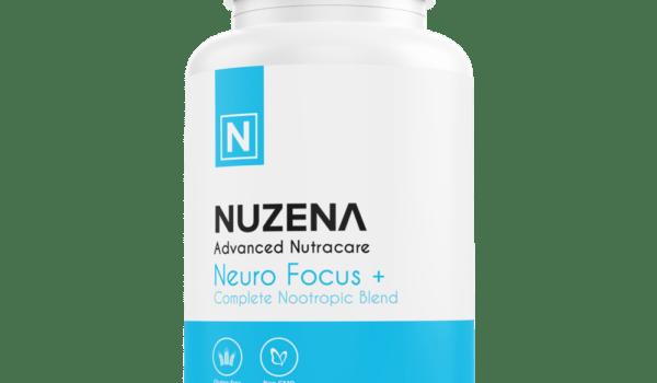 Neuro Focus Featured
