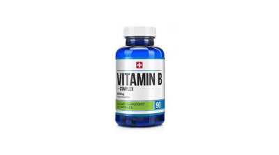 Vitamin B Complex Review by Nootropics Official