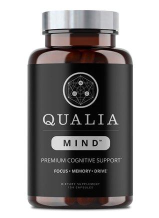 Qualia Mind Review