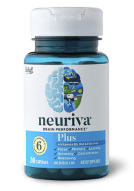Neuriva Plus Review by Nootropics Official