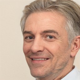 Dr. Edward Smith, CEO & Neurologist
